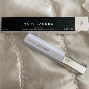 Marc Jacobs Velvet lash primer